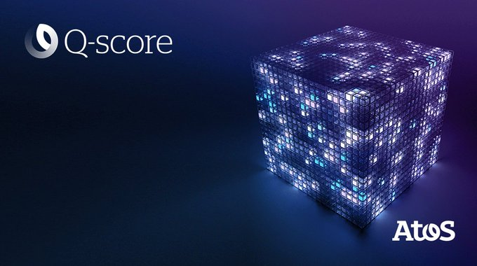 Benchmark your #quantumprocessors! Q-score measures a quantum system's effectiveness at han...