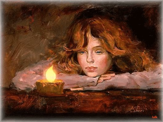 Life can be trying and sometimes the best we can do is follow the light of a little lamp. ((((🕯))))  Surround yourself with light - people who uplift you - and when times are dark, you can still see.  #wednesdaythought #Goldenhearts #JoyTrain #FamilyTrain #IAm #LoveMakers #LUTL