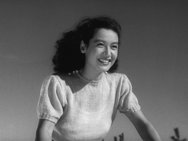 RT @CinemaVsDave: LATE SPRING (1949) dir. Yasujirô Ozu https://t.co/aSSWe76zaH