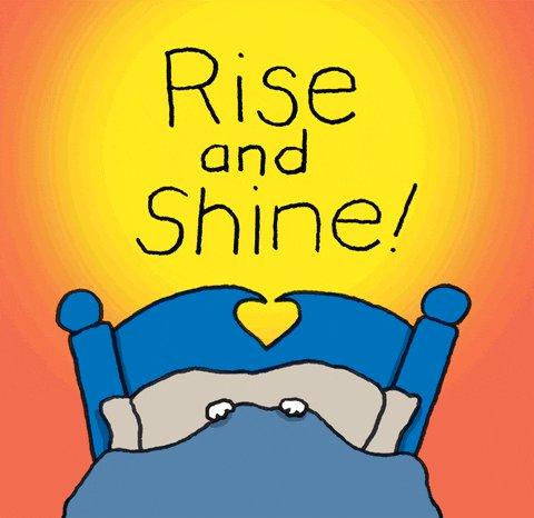 Good Morning America! 😉  @GMA @johnquinones #RiseandShine #SantaMonicaShines #GMA https://t.co/q92tNZqBJL