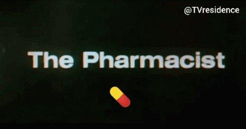 The Pharmacist Tvresidence GIF