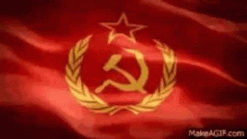 Commie Communist GIF