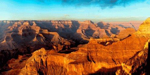 Grand Canyon Arizona GIF