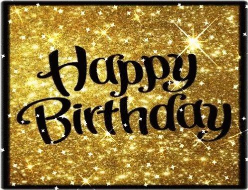 Wish u a very Happy Birthday Sir