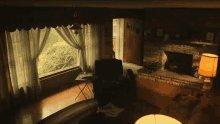 Empty House Sam Hunt GIF