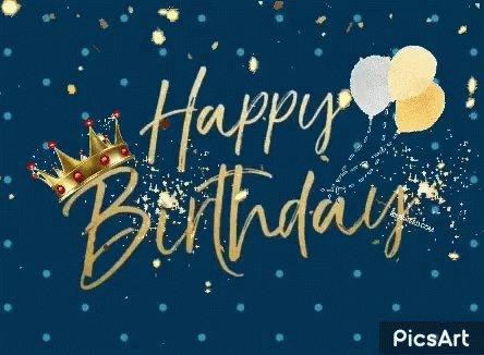 Sir Happy Birthday