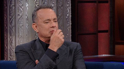 Think Stephen Colbert GIF by The Late Show With Stephen Colb