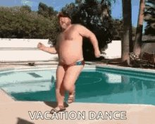 Vacation Beach GIF
