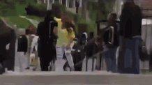 Baltimore Riot Mom GIF