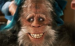 harry and the hendersons film GIF