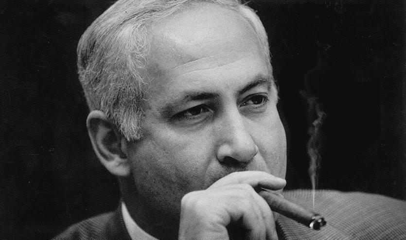 @haaretzcom's photo on Bibi