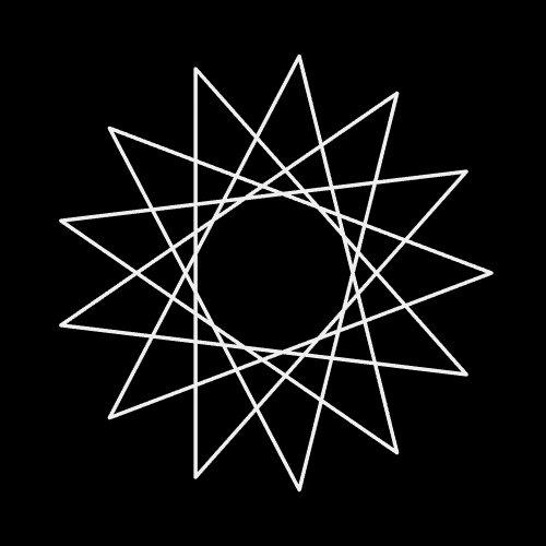 Discovery 35792 #gif #abstract #design #geometry #generative #retro #digitalart (via @beesandbombs) https://t.co/wpZLEucCof