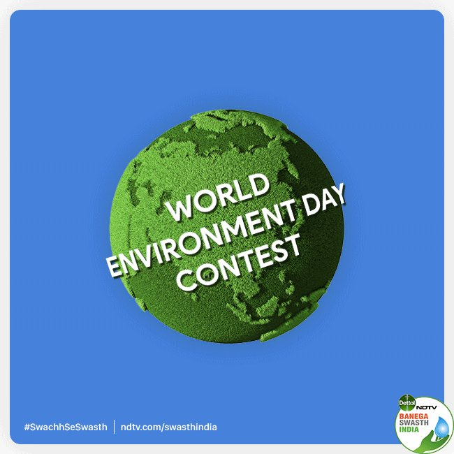 #Contest Question 10: Which of this is not a focus area of the #WorldEnvironmentDay? Choose the odd one out from the creative and share your answer. Winners will get gift vouchers worth Rs. 1,000.  T&C*: https://t.co/E9qGmbnD2T  #BanegaSwasthIndia #SwachhSeSwasth #ContestAlert https://t.co/5yud0bwaqC