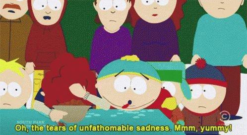 Southpark Cartman GIF