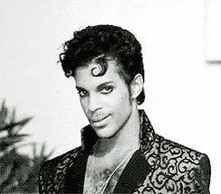 Happy Birthday to Prince.  The legend.