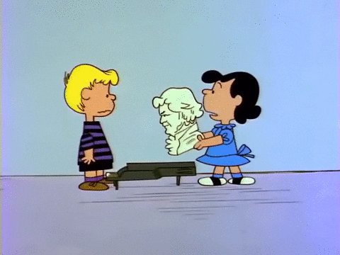 charlie brown GIF by Peanuts