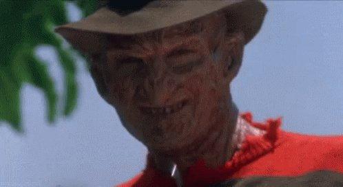 Freddy GIF