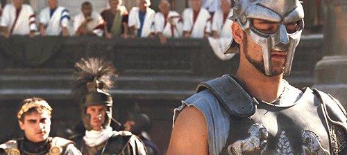 gladiator GIF