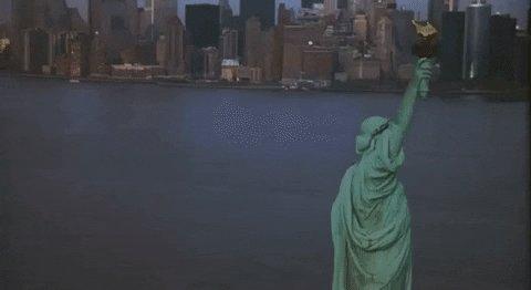 New York Nyc GIF by filmeditor