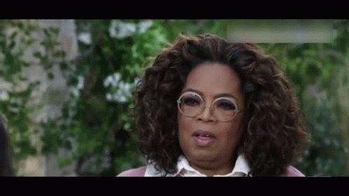 What Oprah GIF