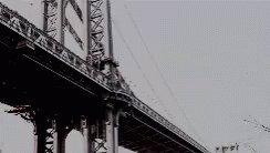 Bridge Aesthetic GIF