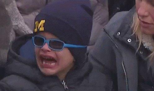 Kid Crying GIF