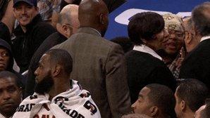 lebron james yes GIF by NBA
