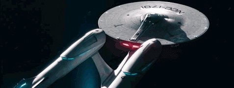 Working Star Trek GIF by University of Alaska Fairbanks