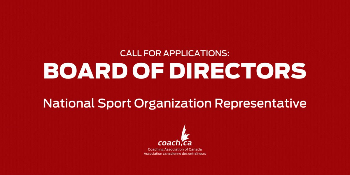 Image for the Tweet beginning: CALL FOR APPLICATIONS: The CAC