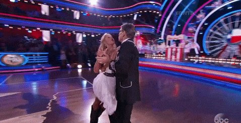 Rick Perry Abc GIF by Dancing with the Stars