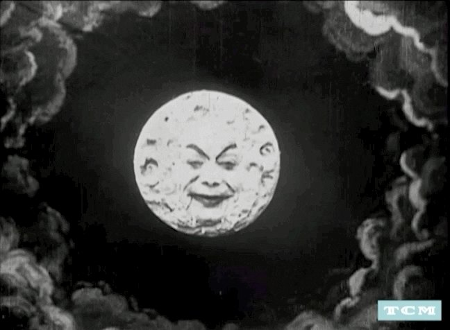 sci-fi movies GIF by Turner Classic Movies