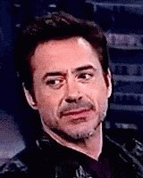 Avengers Robert Downey Jr GIF