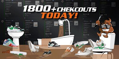 🔄RT - Win TSB  🙌🏾1800+ CHECKOUTS TODAY💩 Awesome run by our users who POOPED today's releases on multiple regions 🇲🇾🇸🇬🇯🇵🇪🇺🇨🇦🇦🇺🇺🇸  🔶Dunk Low 'Sunset Pulse'🌇 🔶Nike Blazer Low Sacais🔥 🔶Dunk Low 'Tropical Twist'🍹 🔶A Ma Maniere AJ3👀  MORE UPDATES & BIGGER POOPS INCOMING💣 https://t.co/NEm6zazCUn