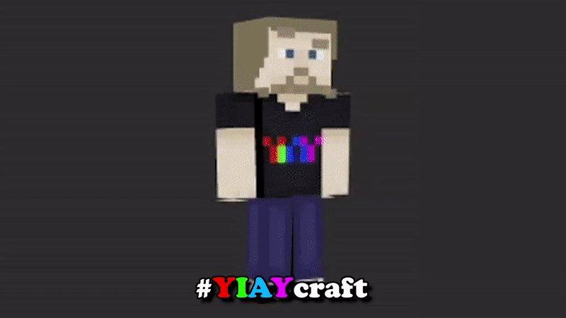 @jacksfilms's photo on #YIAYcraft