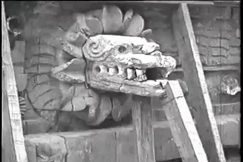 Historia De Mexico Aztec GIF by Luis Ricardo