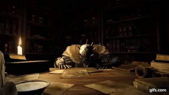 RT @VaatiVidya: Desperately trying to understand the entire story of Elden Ring like https://t.co/GE6xexr8xk