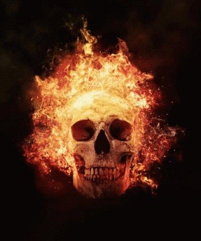 Flame Flaming GIF