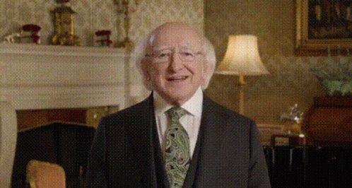 Gaeilge Slan Agus Beannacht GIF