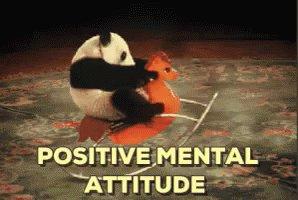 Positive GIF
