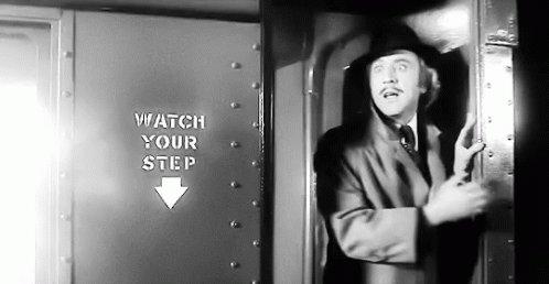 Happy Birthday to Gene Wilder.