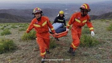 China marathon: Officials punished over runner deaths Photo
