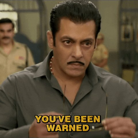 Angry Go Home GIF by Salman...