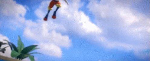 名作ゲーム『AIR』がニンテンドースイッチに移植が決定!