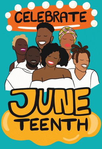 Happy #JuneTeenth2021 everyone!! ❤️🖤💚 https://t.co/VJuTAV38p3