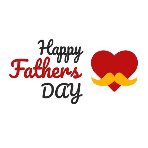 Happy Father's Day!!! Enjoy the day!!! https://t.co/aSukpyZpZ0