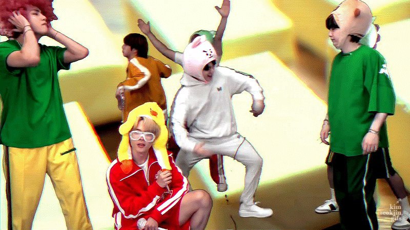 @kimseokjingifs's photo on Google