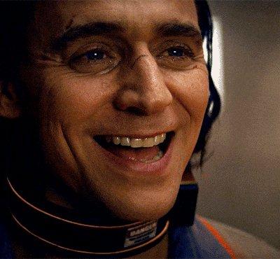 Mañana, es hoy, y no, no hemos viajado en el tiempo #Loki #Sorteo