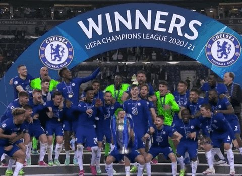 Just remembered we won the Champions League. https://t.co/spa3BvxAyS