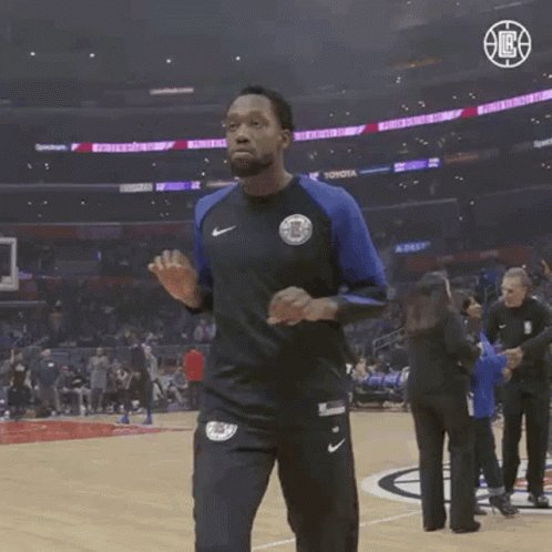 Unbelievable. We are going game 6 #clippersvsjazz https://t.co/qEmnK8s2mg