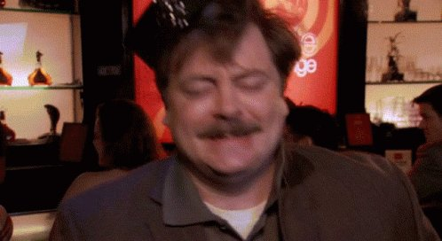 Parks And Recreation Ron Sw...